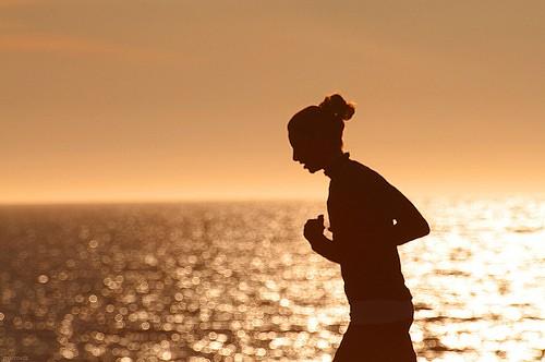 ジョギング ダイエット