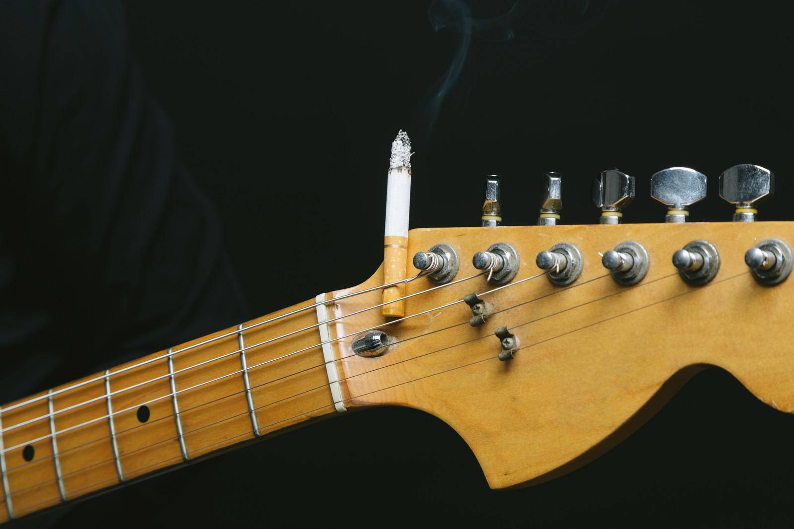 ギター バンド